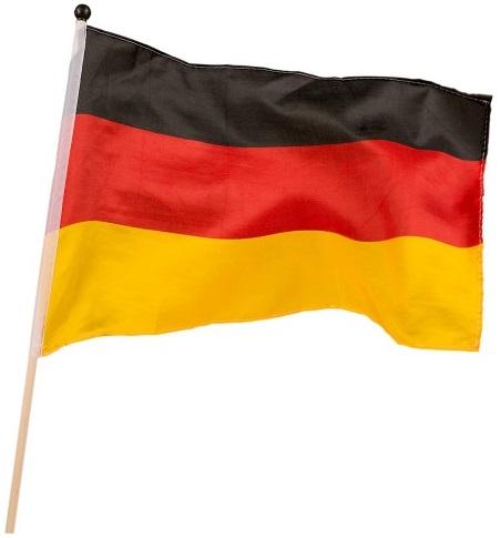 Germany - Deutschland - Germania