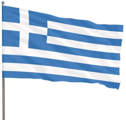 Greece - Griechenland - Hellas