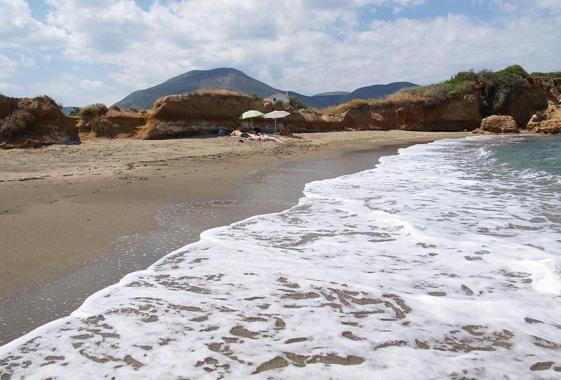 ein Geheimtipp für Ruhe Entspannung Sonne Meer. Foto ist © Manfred Laib