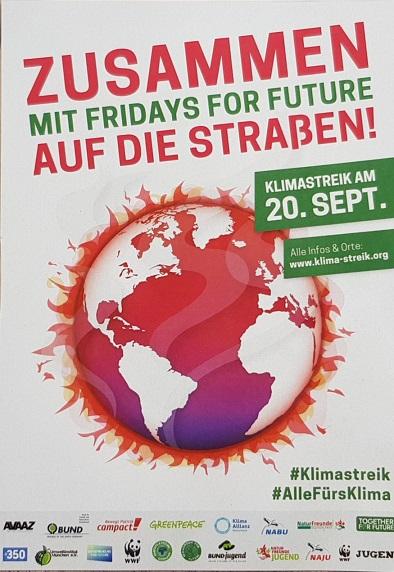 alle Demos hier: https://www.klima-streik.org/demos