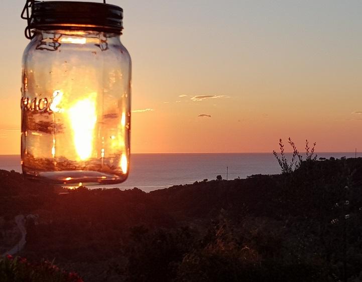 a liter of sunlight